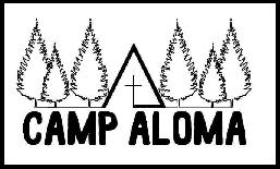 Camp Aloma Logo